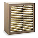 Trion 1000-3000-0101 Replacement Air Filter 2-Pack