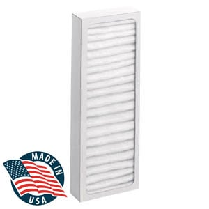 FilterFast Brand 30965 HEPAtech Tower Air Filter