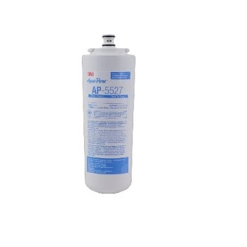 3M Aqua-Pure AP5527 Pre and Post Water Filters