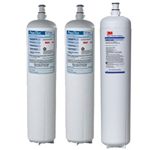 Cuno - DF290-CL -3M Water Filtration 56138-07