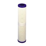 3M CUNO Foodservice Water Filters Model <b>3M Cuno CFS22-1.5</b> replacement part 3M Cuno CFS210-2 5 Micron Sediment Reducer Filter