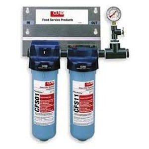 3M Cuno CFSBCI-1 Beverage Water Filter System
