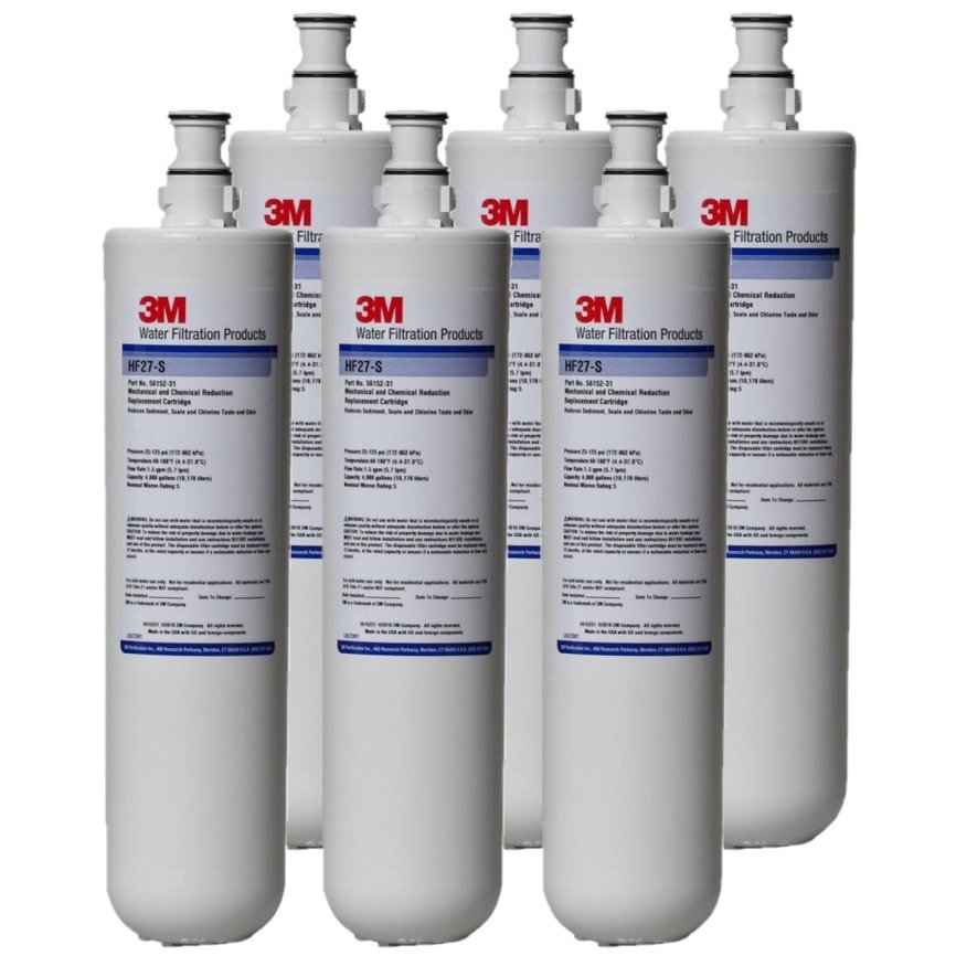 3M Cuno HF27-S - Food Service - 56152-31