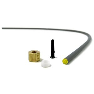 Aprilaire 4266 Feed Tube & Compressor Sleeve