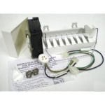 Whirlpool Icemaker Model <b>KSRB22FHBT05</b> replacement part Whirlpool 4317943 Refrigerator Ice Maker Kit