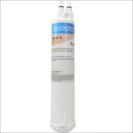 Whirlpool Refrigerator Model <b>ED2FHEXVS00</b> replacement part Whirlpool 4396841, T2RFWG2 Refrigerator Filter