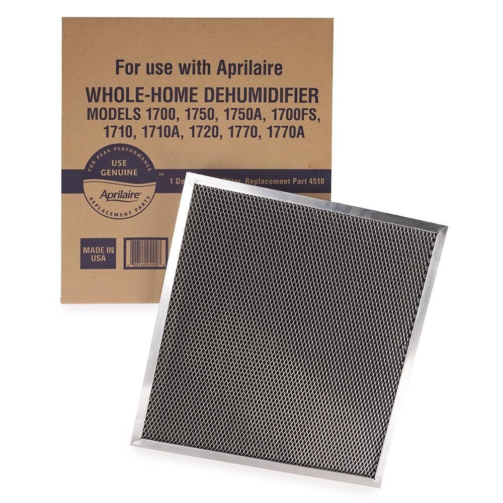 Aprilaire 4510 Replacement Air Filter - 1700, 1710A
