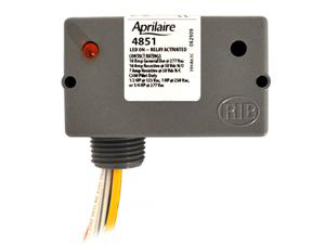 Aprilaire 4851 Humidifier Blower Activation Relay