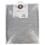 Whirlpool 4358030 Comp. Microwave Grease Filter