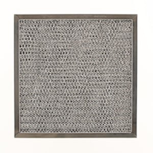 GE WB6X10125 Comp. Range Hood Filter Replacement