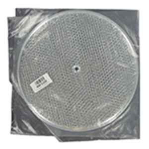 NuTone 21190-000 Compatible Microwave Range Filter