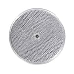 NuTone 27140-900 Comp. Round Grease Filter