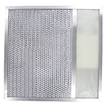 RangeAire 610015 Comp. Grease Microwave Air Filter