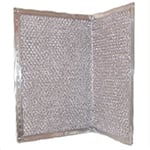 American Metal Filter RHF0918 Aluminum Filter