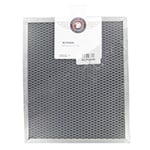 GE WB6X186 Comp. Range Hood Air Filter
