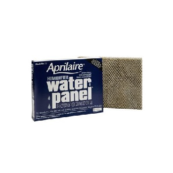 Aprilaire 112 & 445 Humidifier Water Panel