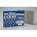 Aprilaire Humidifer Filters Model <b>Chippewa 224</b> replacement part Aprilaire 112 & 445 Humidifier Water Panel