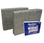 Aprilaire 45-400 Humidifier Panel Filter 2-Pack