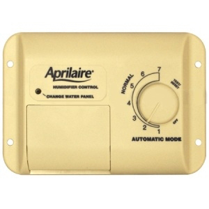 Aprilaire 56 Duct Mount Humidistat Control