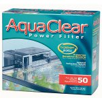 AquaClear 50 Power Filter (formerly AquaClear 200)