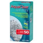 Hagen Aquarium Filters Model <b>AquaClear 50</b> replacement part AquaClear 50 Zeo Carb Aquarium Filter Insert