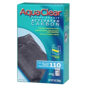 AquaClear Activated Carbon for AquaClear 110