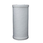 "Aqua-Flo RF-10 Radial Flow Carbon Filter 10""x 2.5"""