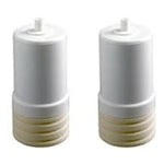 Aqua-Pure AP217 Dual Action Water Filter - 2 Pack