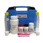 Arsenic Quick 100 Test Kit, 481396