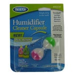 BestAir HCC31 Humidifier Cleaner Capsule