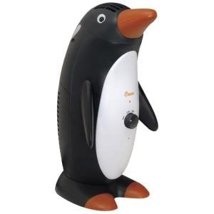 Crane Air Purifier with HEPA Filter-Penguin Design