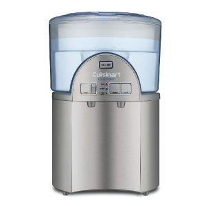 Cuisinart CleanWater Countertop Water Filter 2 gal