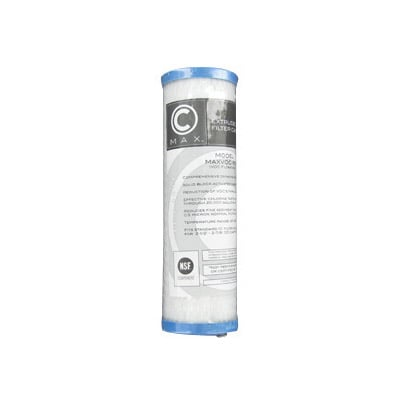 GE FXUTC Compatible Single Stage Water Filter