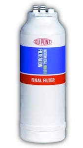 DuPont QuickTwist Microbiological Filter Cartridge