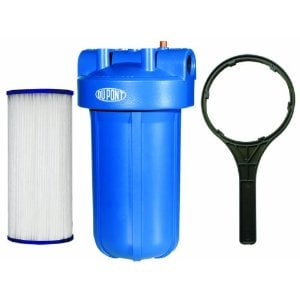 DuPont WFHD13001B Whole House Filtration System