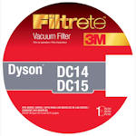 Dyson DC14 & DC15 Vacuum Filter Replacement