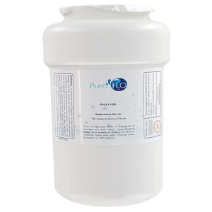 Compatible Refrigerator Water Filter Cartridge Replacements