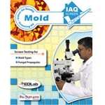 ED Lab Indoor Air Home Mold Test Kit