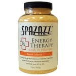 Energy Therapy Spa Salts - 19 oz - 'Boost'