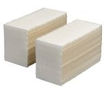 Kenmore Humidifier Model <b>140120</b> replacement part Essick Air HDC1 Moist Air Wick Filter - 2 Pack