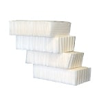 Emerson MoistAir  Air Filter Model <b>HD-1202C</b> replacement part Essick Air HDC12 Humidifier Wick Filter
