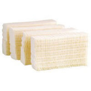 Essick Air HDC411 Humidifer Wick Filter 4-Pack