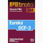 Eureka DCF-3 Vacuum Filter Replacement