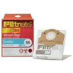 Eureka Style RR Filteraire Vacuum Bags by 3M