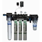 Everpure EV9327-73 Insurice Triple Filter System
