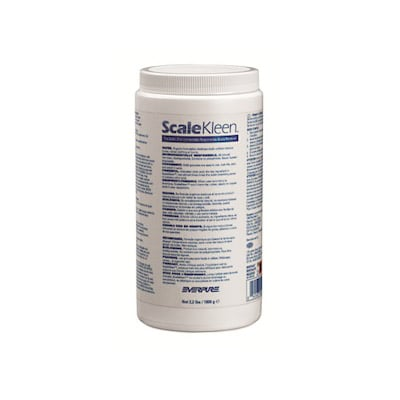 Everpure 2.2lb Canister SCALEKLEEN Scale Remover