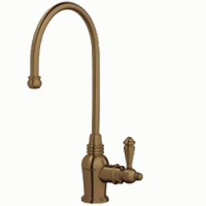 Everpure F-Classic Tuscan Bronze Filter Faucet