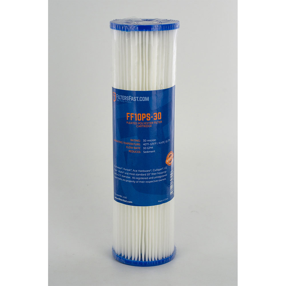 Pentek R30 Compatible Water Filter by Filters Fast