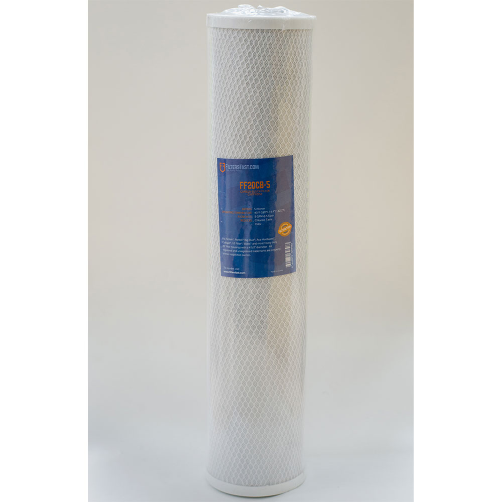 Pentek EP-20BB Compatible Water Filter by Filtersfast