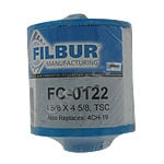 Filbur FC-0122 Pool and Spa Filter, FC0122